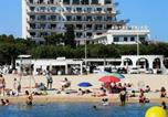 Hôtel 4 étoiles Begur - Hotel Trias-2
