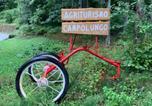 Location vacances Cutigliano - Agriturismo Campolungo-2