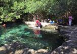 Location vacances Isla Mujeres - Casa Yamil-3