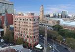Hôtel Le grand aquarium - Wake Up! Sydney Central