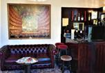 Location vacances Eastbourne - The Ellesmere Hotel Eastbourne-4