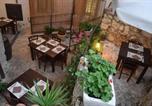 Location vacances Pescorocchiano - Locanda Corte Dè Guasconi-3