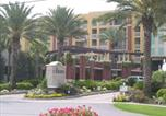 Location vacances Fort Walton Beach - Azure Sunkissed Apartment-1