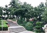 Hôtel Yantai - Yantai Mountain Hotel-3