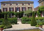 Hôtel Eynesse - Le Manoir de Juillereau-1