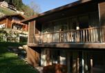 Location vacances Wald im Pinzgau - Apartment Maisonnette Im Wald 2-2
