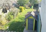Location vacances Bouliac - Charmante maison bas floirac à 5mn de Bordeaux-4