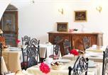 Hôtel Lempdes-sur-Allagnon - Hotel The Originals Domaine Saint-Roch (ex Relais du Silence)-4