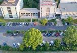 Hôtel Pécs - Hotel Laterum-2