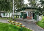Villages vacances Jastrzębia Góra - Ośrodek Wczasowy Wodnik-2