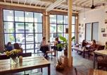 Hôtel Myanmar - Bodhi Nava Boutique Hostel & Café-3