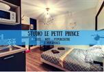 Location vacances  Côte-d'Or - Studio Le Petit Prince - Topdestination Dijon-1