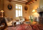 Location vacances Les Verchers-sur-Layon - Gorgeous Mansion with Pool in Saint-Paul-du-Bois-2