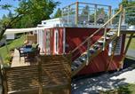 Camping avec Piscine Franche-Comté - Camping Du Bois De Reveuge-3