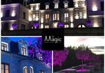 Hôtel Etrelles - Le Magic Hôtel & Spa-4