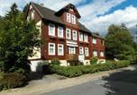 Location vacances Altenau - Harzhaus-am-Brunnen-Wohnung-2-1