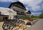Location vacances Plitvička Jezera - Etno Garden Apartments-1