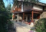 Location vacances Zeanuri - Arrigorri-1