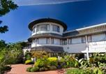 Location vacances Nelson - Aloha Lodge Beachside Accommodation-1