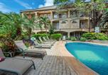 Location vacances Tamarindo - Villa Verde One #17-1