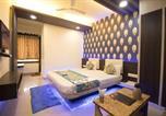 Location vacances Bhopal - Hotel Maa Ganga Palace-1