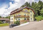 Location vacances Feldkirchen in Kärnten - Apartment Techelsberg Worthersee with Sea View I-1
