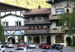 Hôtel Leavenworth - Der Matterhorn