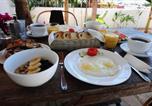 Location vacances  Tanzanie - Beachfront Villa Hideaway Zanzibarhouses-2