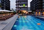 Hôtel Bang Sare - The Mangrove Hotel-2