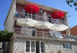 Location vacances Crikvenica - Apartments Anita-1
