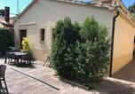 Location vacances Adahuesca - Casa la Barbacana-4