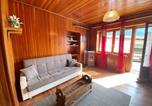 Location vacances La Magdeleine - Appartamento in Fraz. Lignod per 6 Persone-2