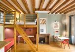 Location vacances Lyon - Honorê - Suites Amboise-4