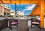 Location vacances Zadar - Apartments Marina-4