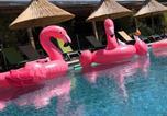 Location vacances  Vaucluse - Lodges en Provence & Spa-2
