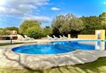 Hôtel Arzachena - Punta D'Acu Country Resort-3
