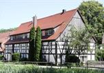Location vacances Schwäbisch Gmünd - Gasthof Wäscherschloss-1