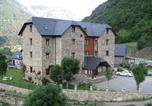 Location vacances Aragon - Hotel Casa Anita-1