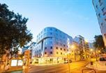 Hôtel Lisboa - Hotel 3k Madrid