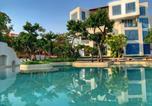 Location vacances Sam Roi Yot - Chelona huahin beachfront condominium-3
