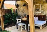 Location vacances Mirotice - Ubytování v malebné vesničce-3