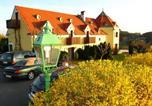 Hôtel Güssing - Das junge Römerstein - alle Zeit für Dich-1