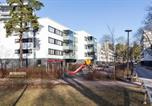 Location vacances Espoo - Sleepwell Apartments Tapiola-2