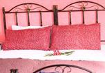 Hôtel Province dEnna - Oasi del Lago-3