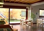 Location vacances Palazzolo sull'Oglio - Cascina Clarabella-3