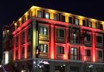 Hôtel Veliko Tarnovo - Real Hotel-1