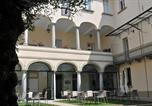 Hôtel Orta San Giulio - Locanda La Francisca-1