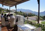 Hôtel Casares - Caballo Andaluz-4