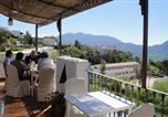 Hôtel Benadalid - Caballo Andaluz-4