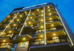 Hôtel Éthiopie - Moonlight Hotel-1